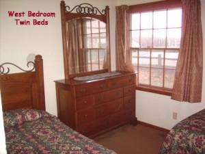 VW Four Bedroom Rustic
